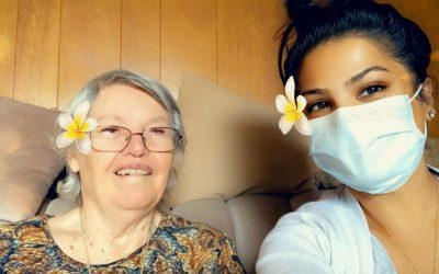 Amanda Lomat: My Personal Elder Care Journey