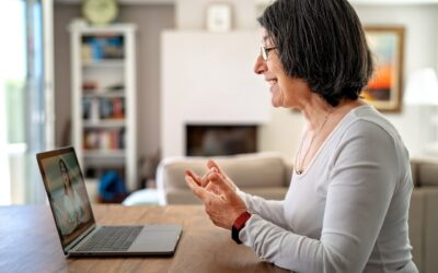 Staying Connected to Your Elderly Loved Ones