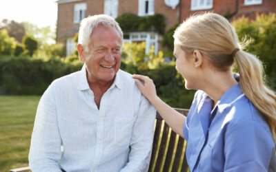 Navigating Mental Health Issues in Older Adults