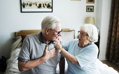 How to Help Someone with Dementia Bathe