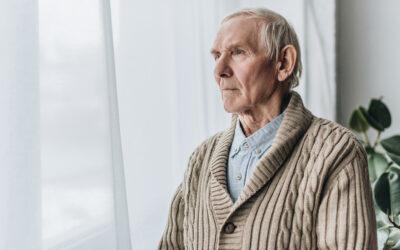 Preventing and Managing Dementia Wandering